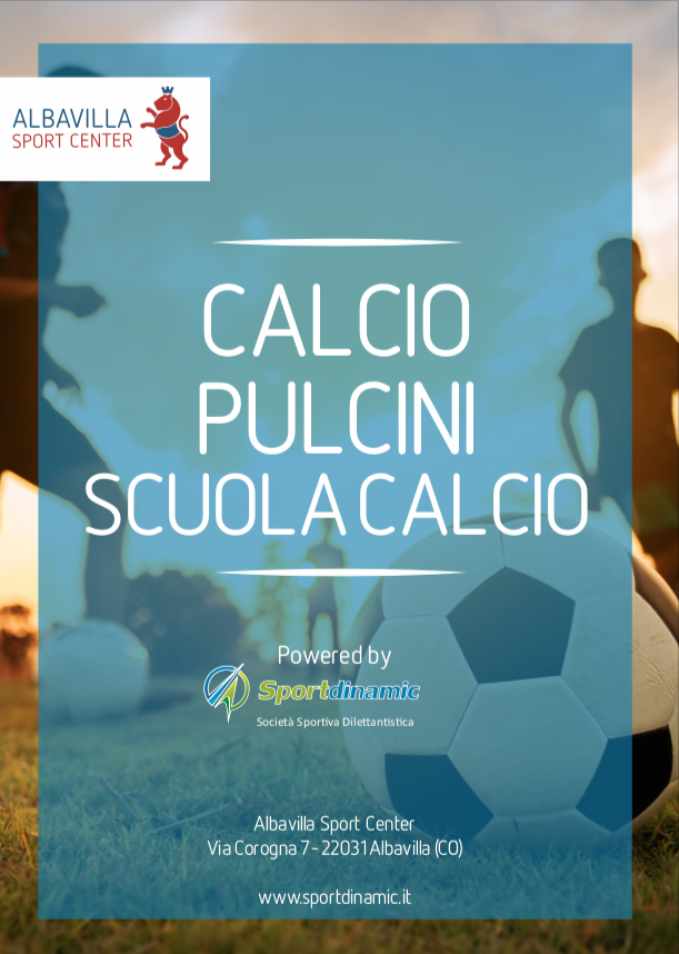 Calcio Sportdinamic